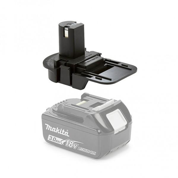 Battery Adapter Maktia - Ryobi