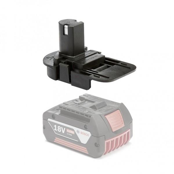 Batterie Adapter Bosch - Ryobi